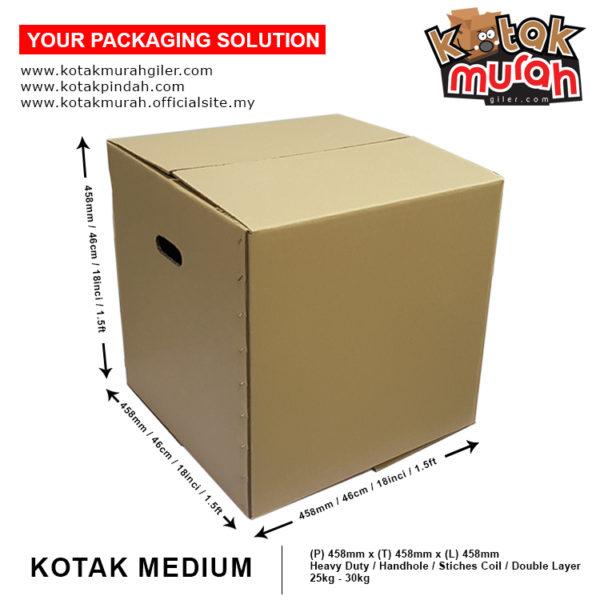 kotak murah medium pindah