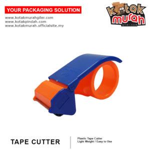 Plastic Tape Cutter