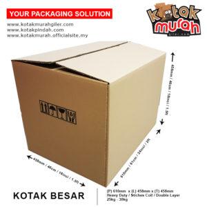 Kotak Besar