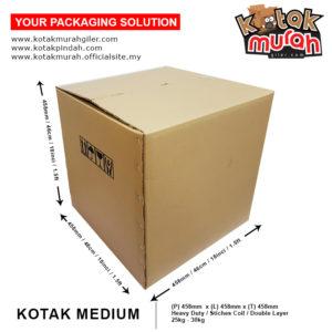 Kotak Medium
