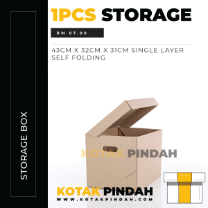 Kotak Storage A
